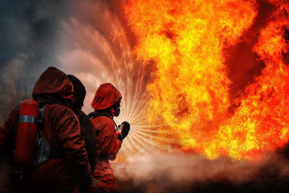 Расчет пожарного риска в Симферополе, Севастополе, Ялте, Феодосии, Керчи и по всему Крыму